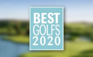 Classement Best Golfs 2020 Fairways Magazine - Open Golf Club