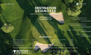 Destination Seignosse – Competition by The Fontenille Domains - Open Golf Club