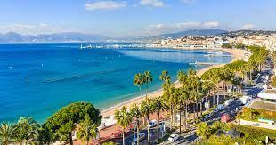 Cannes : la capitale du cinéma
