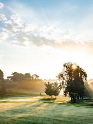 Golf Opio Valbonne – 18 trous