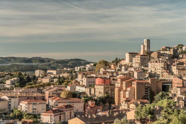Grasse : la capitale mondiale de la parfumerie